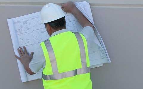 IB Roof Employee
