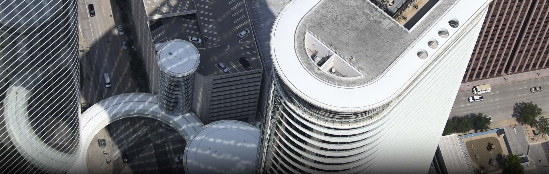 Soluciones para techos de PVC