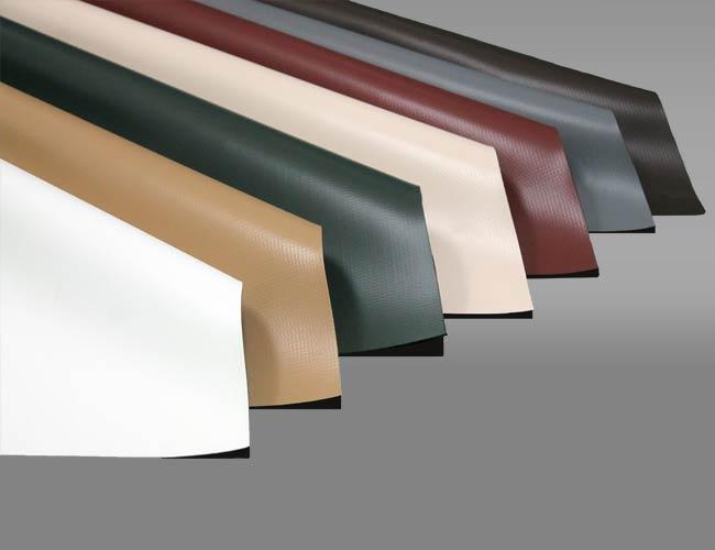 IB PVC Membranes