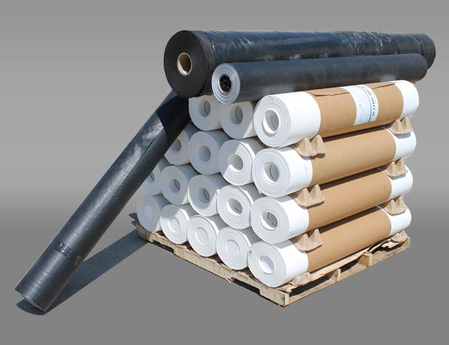 Separation Sheets Fire Vapor Barriers