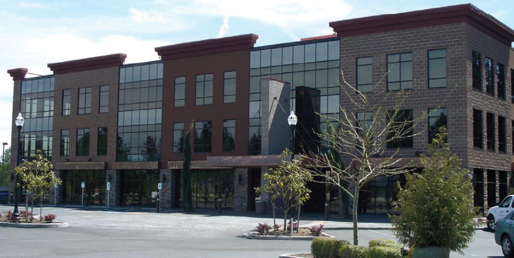 Gateway Medical Center, Washington