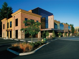 Gateway Medical Center, Washington