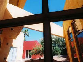 Boyce Residence Window