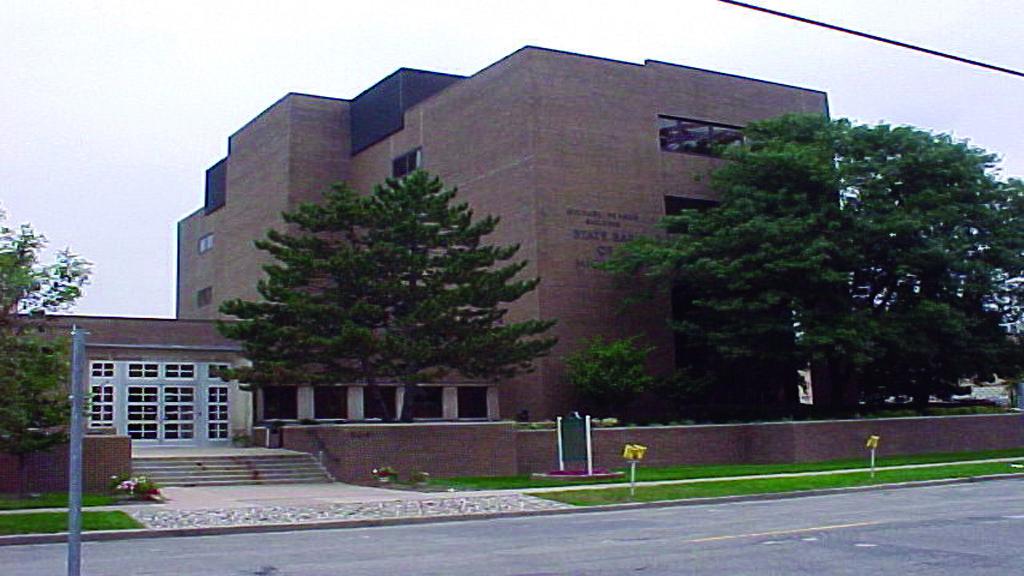 Michigan State Association, Lansing, Michigan