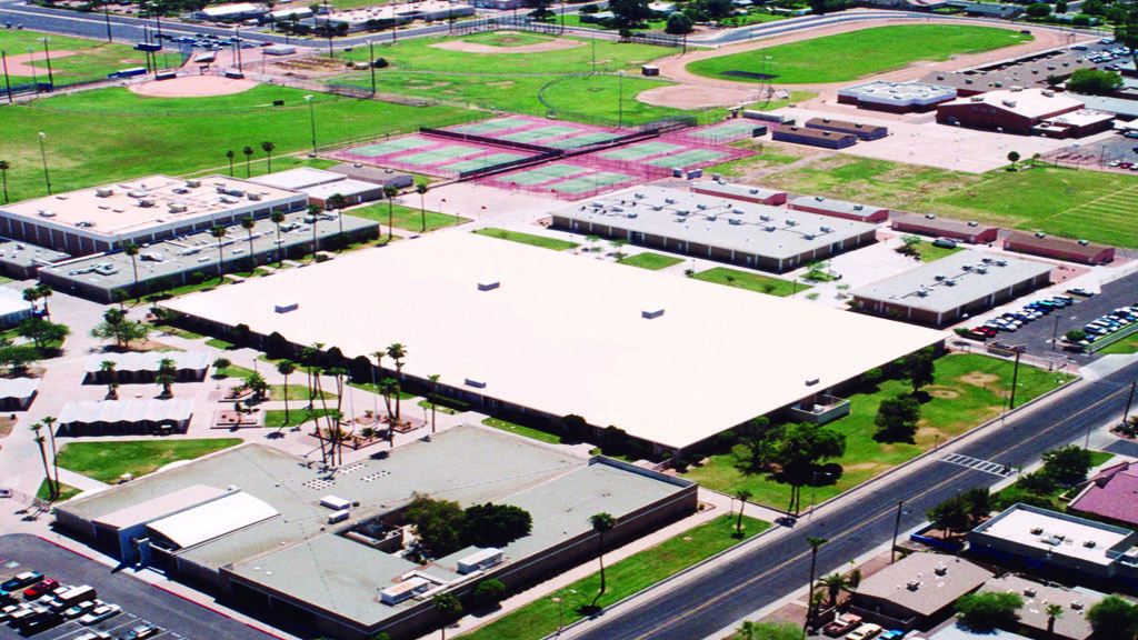 Mesa School District, Mesa, Arizona
