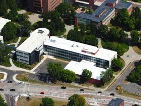 Michigan Tech University Ib Roof Systems