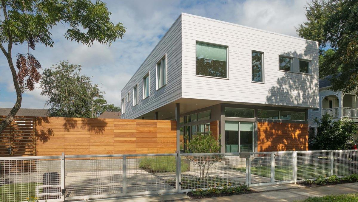 Edificio de Seguridad Pública del Condado del Pacífico - Historia de éxito de IB Roof
