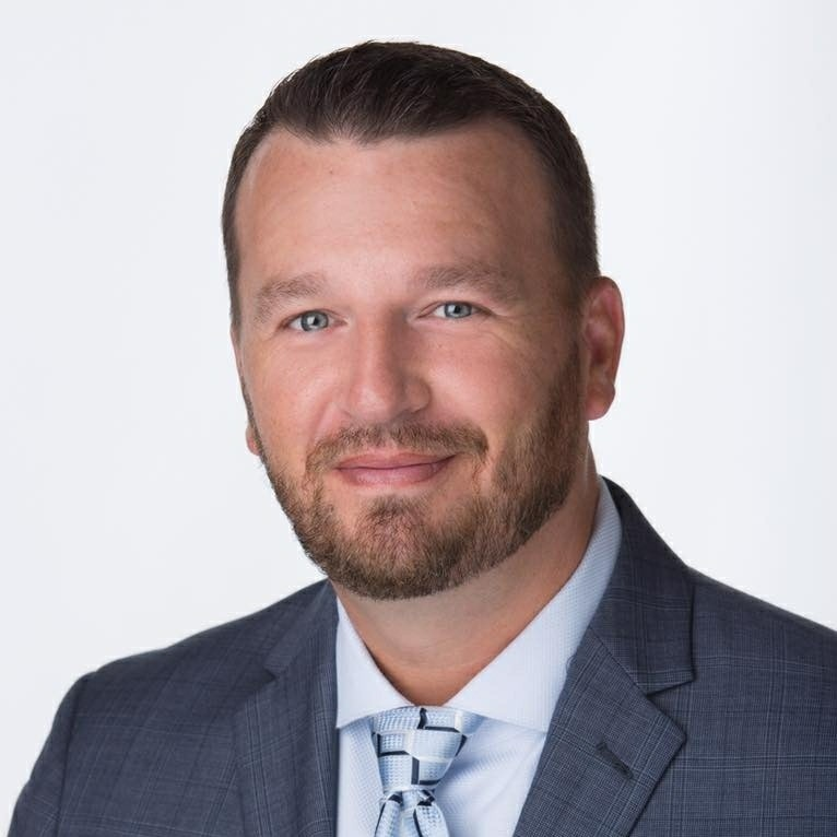 Mike  Swartzer - Regional Manager